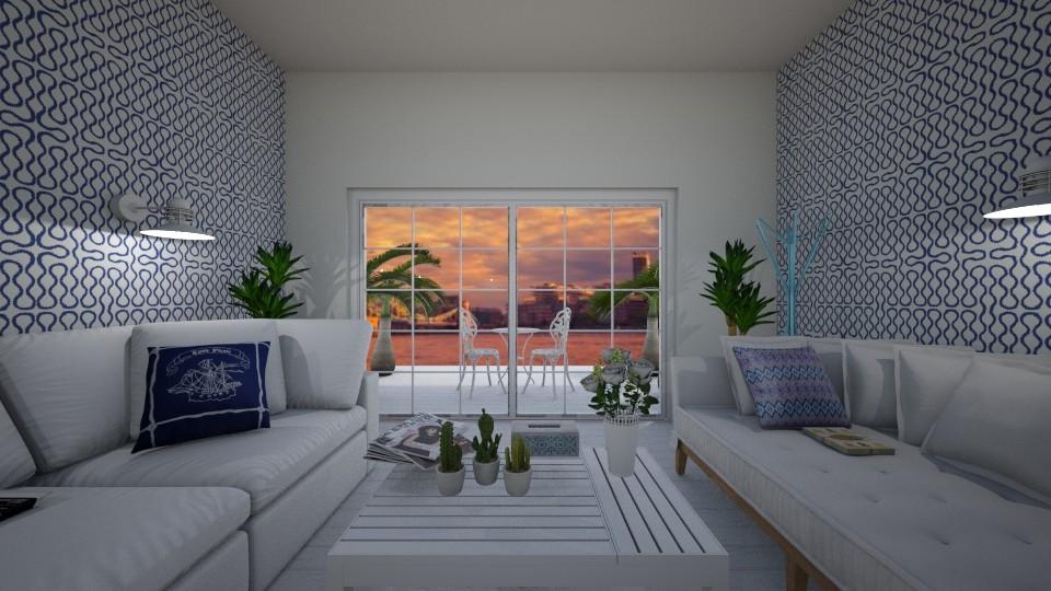 nautical home - Garden - by nicolaswiggins
