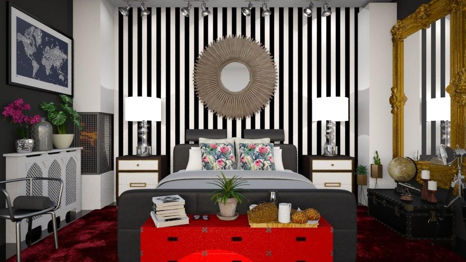 classico - Bedroom  - by yyyyy