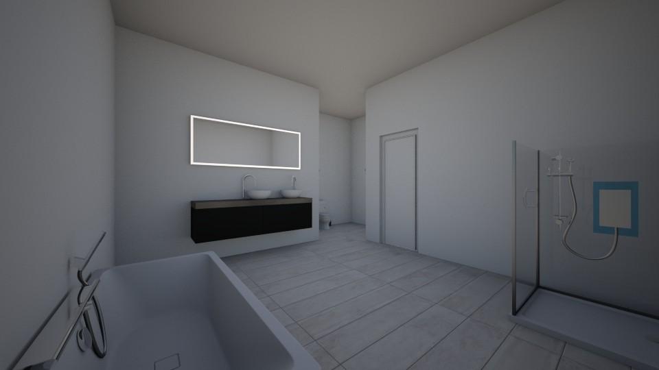 Bathroom - Bathroom - by millerleah12