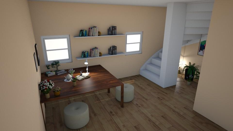 living room - Living room - by Vika100