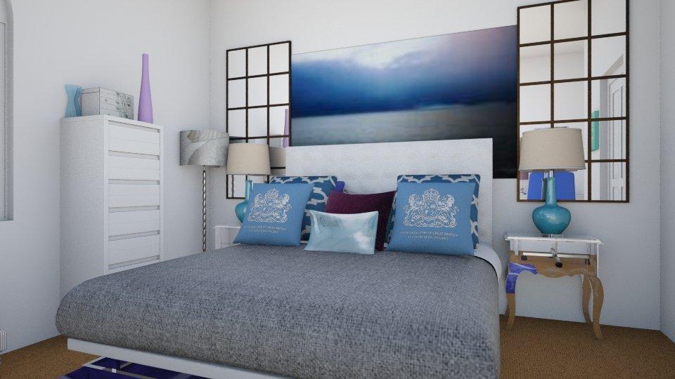 sherrea  - Modern - Bedroom - by fashiondesigner7