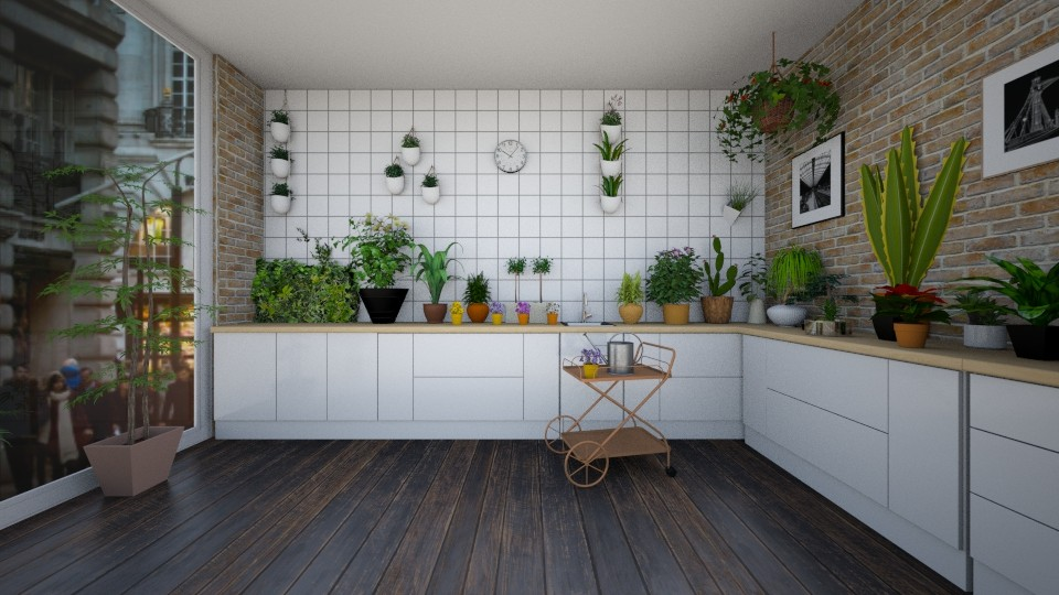 Plant Store 8_30_18 - Garden - by Beetle0212