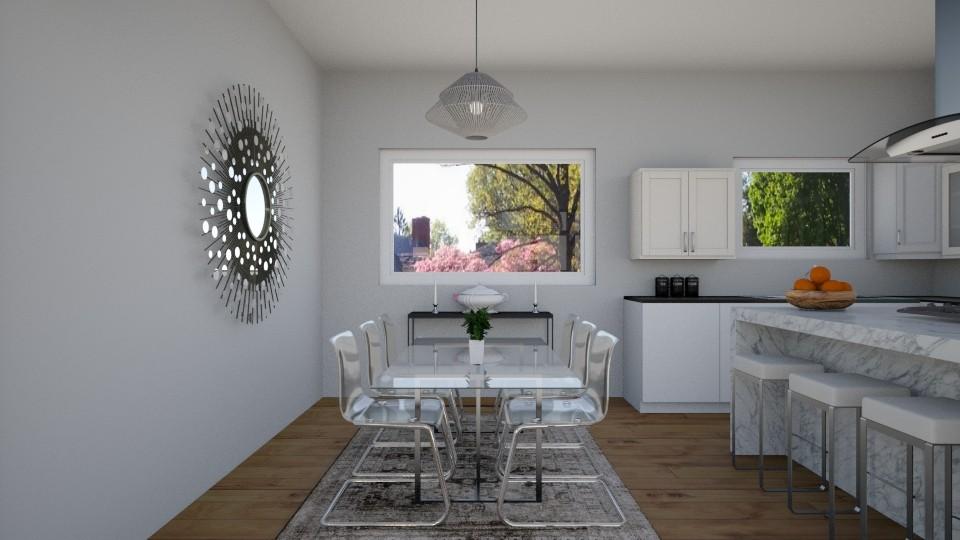 ProjectBurlingame - Living room - by erstudio
