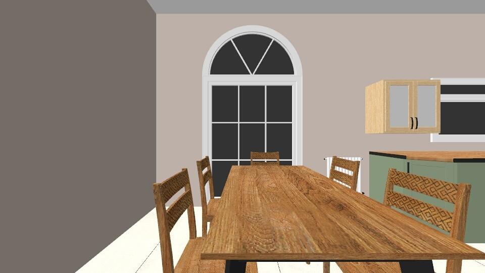 Kitchen - Kitchen - by KatherineMargaret