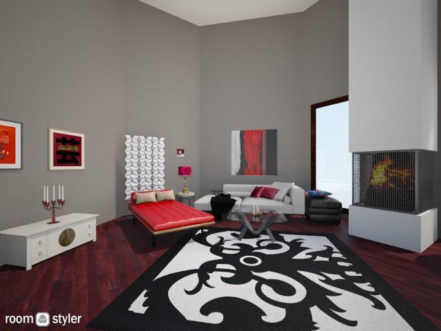 Cool Room 2 - by yvonster