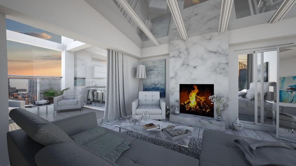 Views - Living room - by jadastratman