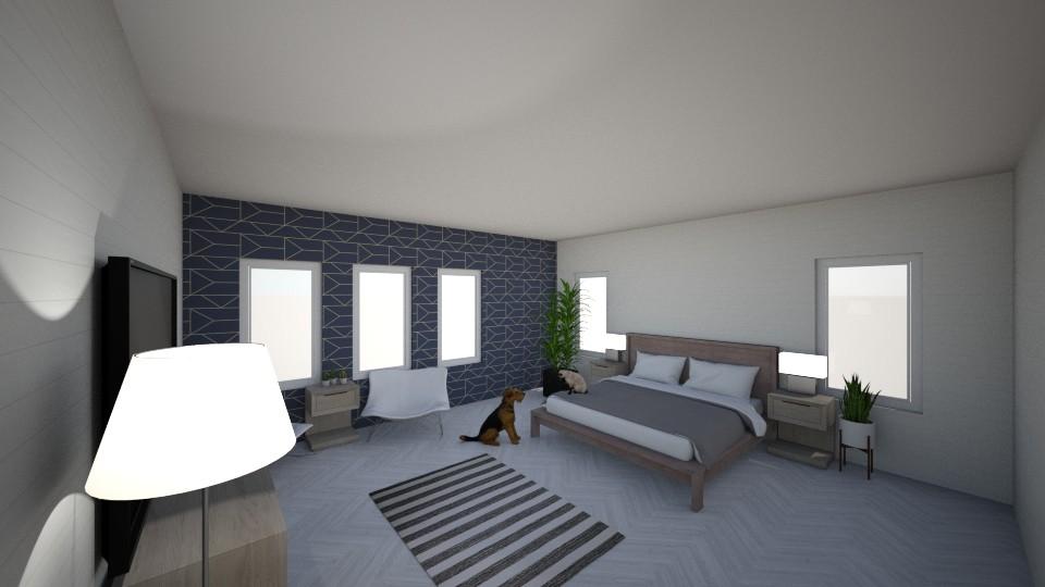 Luke_Lamoreaux_3 - Bedroom  - by CCMS