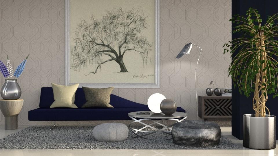Tree - by ZsuzsannaCs
