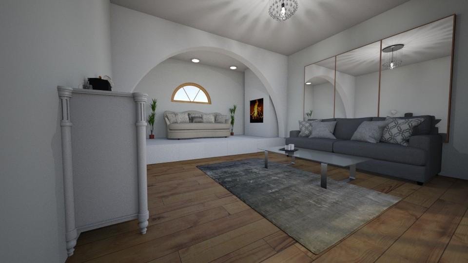 boredom - Bedroom  - by AnaP2004