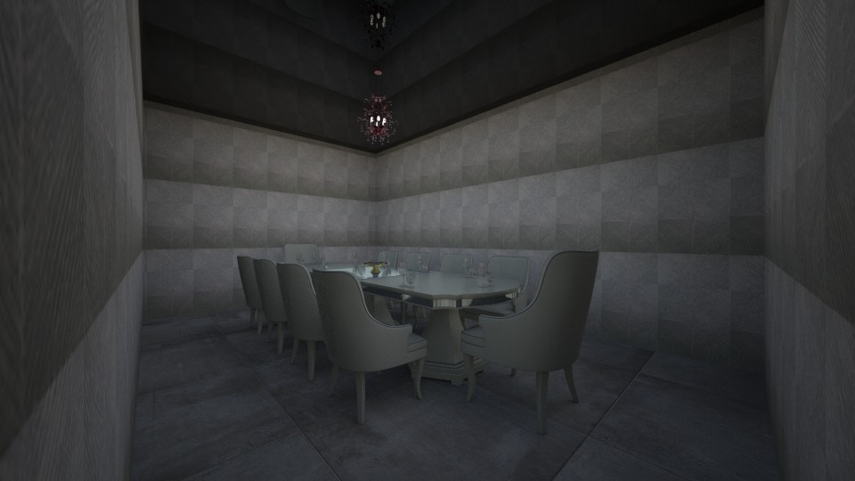 Dining Room - Dining room - by jasminecalloway