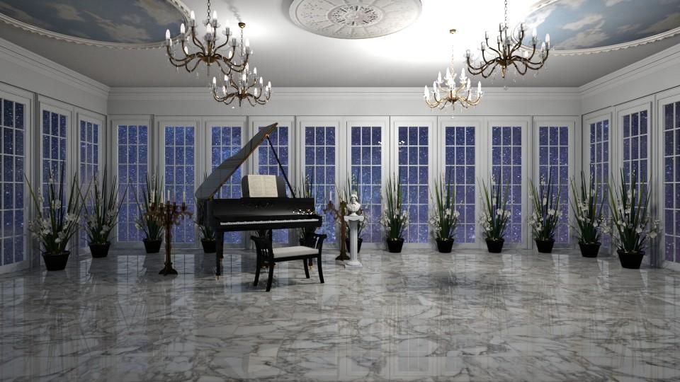 Moonlight Sonata - by shahr