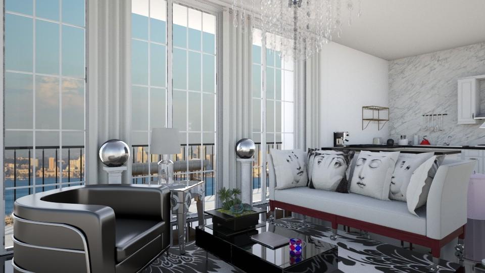 Luxury - by ijustlikemakingfloorplans