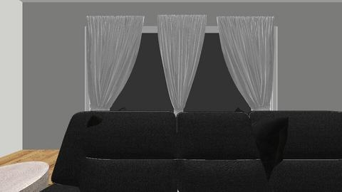 living room - Modern - Living room  - by Condoleman