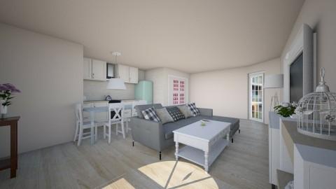 light living room1 - Living room  - by Dominisiaa55555