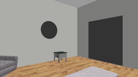 guest livingroom - Living room - by jazz452327