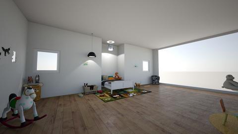 animal room - Bedroom - by 29catsRcool