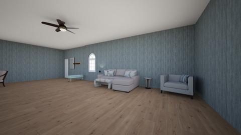 Cupcakes Living room - Modern - Living room  - by RainbowCupcakes