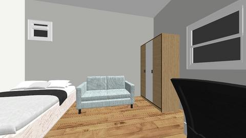 Room - by idan5984