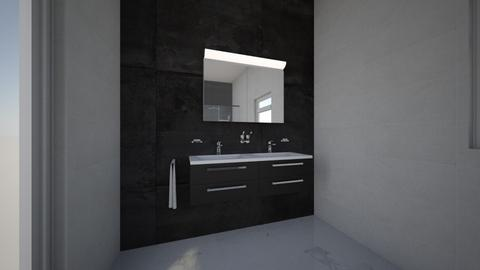 ola - Bathroom  - by vivis200326