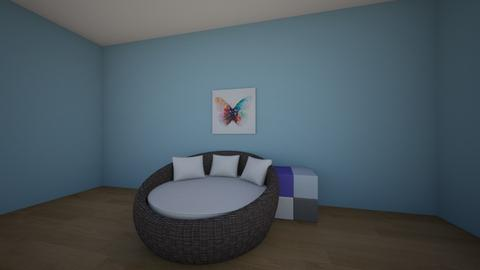 Tam Tam room - by ssage28wsr