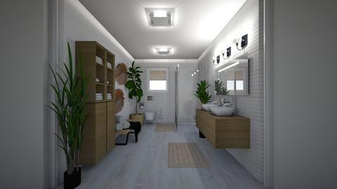 VH_Bathroom - Bathroom - by JarkaK