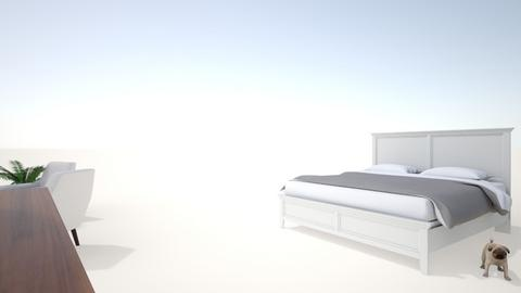 My Bedroom - Bedroom  - by Abigail Chav3z