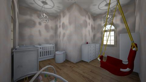 Kids room - Classic - Kids room  - by avokado2765