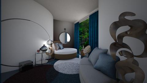 bedroom - Bedroom  - by allday08