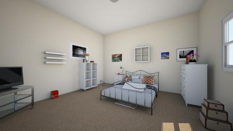 Bedroom - Bedroom  - by jesstucker94