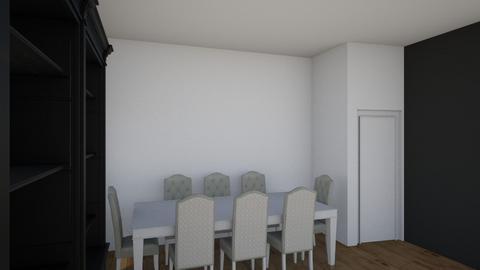 huis - Living room  - by alan_jansen
