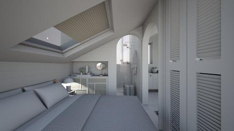Casa182Bedroom - Eclectic - Bedroom  - by nickynunes