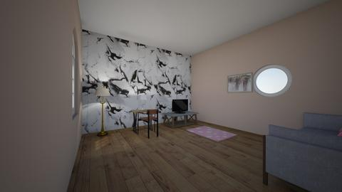 First room on roomstyler  - Living room  - by Room Creators