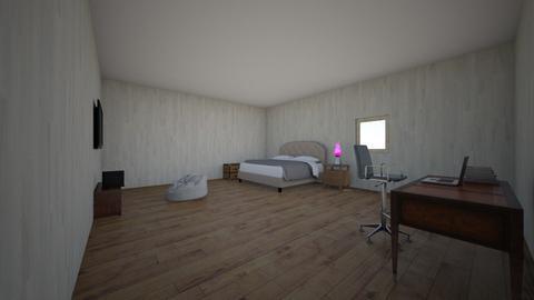 Tarea de Cuarto Ideal - Classic - Bedroom  - by Denmo