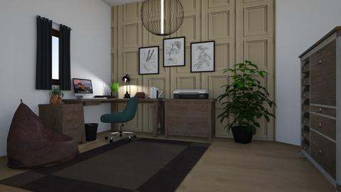 office space  - Office  - by ambermarieh1999