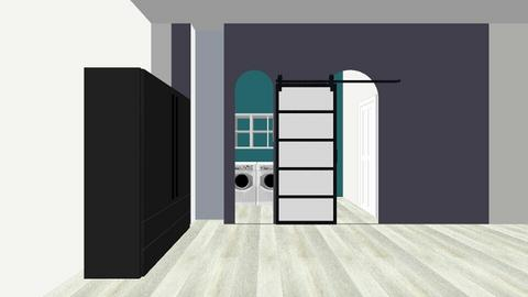 Pantry_after - Kitchen  - by ajohnson23