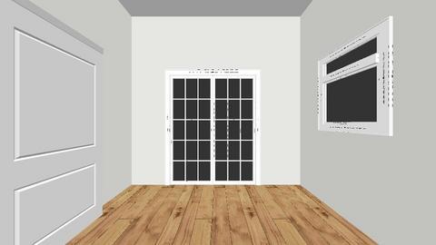PERIOD 4 RICHARD - Bedroom  - by MariaTeacher