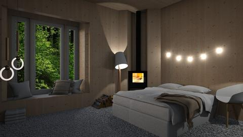 KittyKat Contest2_KittyT6 - Bedroom  - by KittyT6