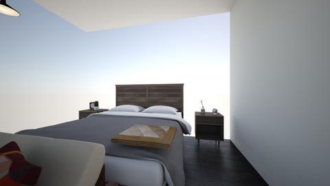 toms room - Bedroom  - by tdewitt1221