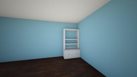 my room - Bedroom - by bitodd1616
