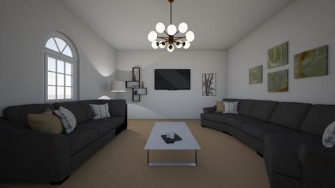 Rythmn Living Room - Living room  - by sydneyalexander5611