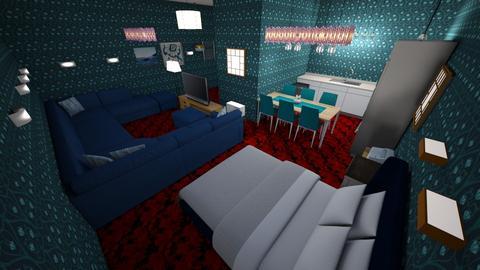 Moderm Room - Modern - by Kaedon