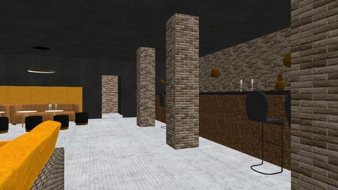le cube - Office - by Marine B