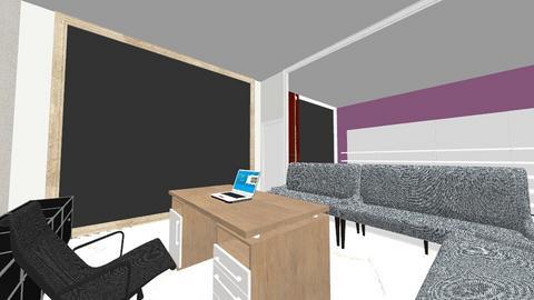 oznaz1 - Office  - by celaloznaz
