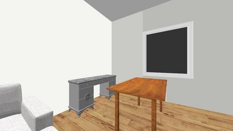 Piso - Living room  - by Julian_Itamar