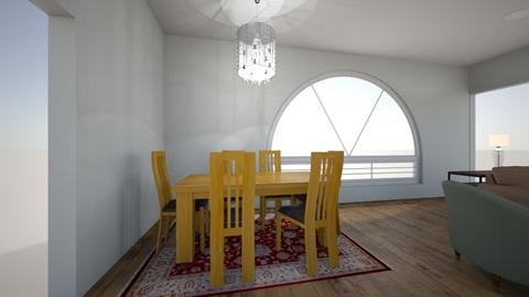 jason5133 - Living room - by jason5133