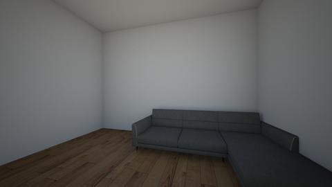 Test - Living room - by nickosborn