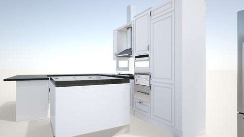 kitchen - Kitchen  - by samsadler