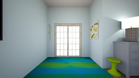 kids room - by alexandria777