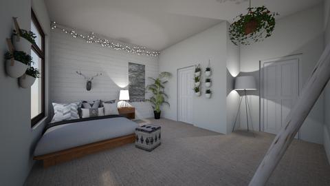 Room - by MichaelAndAvery