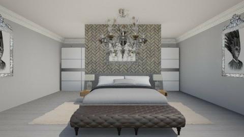 classic - Classic - Bedroom  - by Karine Hakobayan
